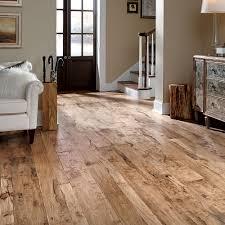Floor Hand by Mannington Hand Crafted Rustics Hardwood Engineered Wood Flooring