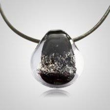 memorial jewelry for ashes cremation ash pendants glass memorial jewelry with ashes page 2