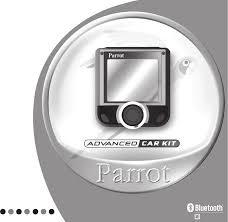 ck3200plus car kit hands free bluetooth user manual parrot ck3200