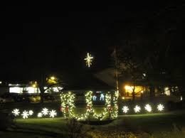 Landscaping Bloomington Il by Lkm Landscaping Christmas Lights Bloomington Il
