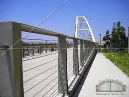 railings southeastern ornamental iron works