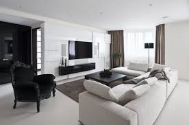 living room modern living room wall mount tv design ideas living
