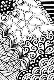 zen inspiration creative crafting how to zen doodle