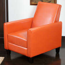 red bedroom chairs club chair orange velvet accent chair occasional bedroom chairs
