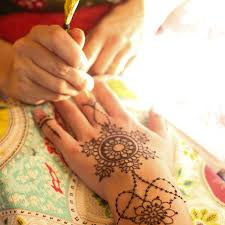 henna tattoo recipe paste henna caravan kiss recipe