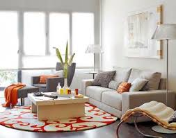 Interior Decorating Ideas For Small Living Rooms With Exemplary - Interior design ideas for small living room