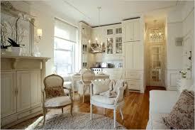 56 chic kitchen ideas for small apartment round decor