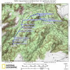 Palo Duro Canyon State Park Map Usa Wanderung Usa Hike Lighthouse Trail Palo Duro Canyon State