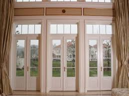 Outswing Patio Doors Outswing French Doors With Blinds Examples Ideas U0026 Pictures