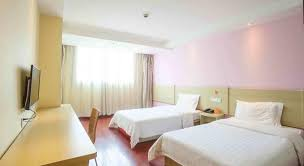 Furniture City Bedroom Suites 7 Days Inn Langfang Xianghe Furniture City Branch Langfang China