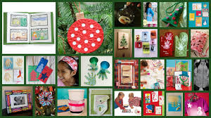 christmas gifts kids can make 25 homemade christmas gifts kids