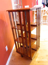 Antique Revolving Bookcase Danner Revolving Bookcase For Sale Antiques Com Classifieds
