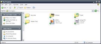 dropbox windows dropbox file syncing made easy skatter