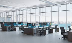 Oxygen Panel Systems By AIS New York Office Furniture  Irishmen - Ais furniture