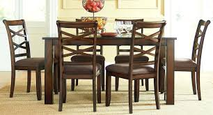 Cheap Dining Room Tables Dining Room Chairs Cherry 7 Dining Room Set Cherry
