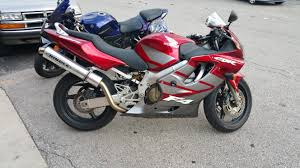 honda cbr 600cc 2006 honda cbr 600 f4i 3800 miles trade for nice 98 02 f body roller