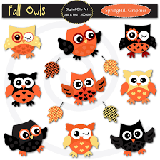 cute halloween owl clip art clipart collection