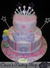 princess baby shower cake italian bakery fondant wedding cakes pastries and