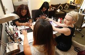 Book A Makeup Artist Get Your Hair And Makeup Done Anywhere Nativa World