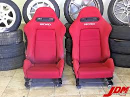 Integra Type R Interior For Sale Integra Type R Seats Ebay