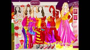 barbie games barbie dress game