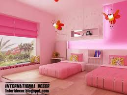 Pink Girls Bedroom Bedroom Endearing Bedroom Pictures From Hgtv Smart Home 2014