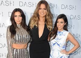 kim khloé and kourtney kardashian sued over beauty line