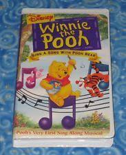children u0027s u0026 family vhs tapes ebay