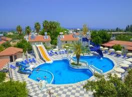 Summer Home Garden Resort - riverside garden resort kyrenia north cyprus holidays