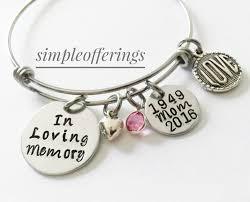 memorial bracelets for loved ones 57 memorial bracelets for loved ones loss of loved one bracelet