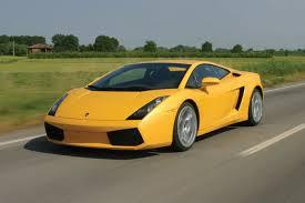 2009 lamborghini gallardo overview cars com