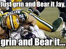 Funny Chicago Bears Memes - anti chicago bears memes for pinterest go pack go pinterest