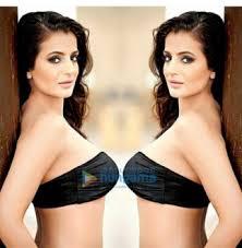 Amisha Patel Unseen Sizzling Hot Bikini Pictures   Celebrity Face World News Amisha Patel Hot Stills   Photo   of