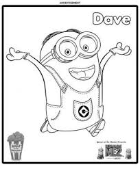 26 Best Coloring Pages Minions Images On Pinterest Coloring Sprout Coloring Pages
