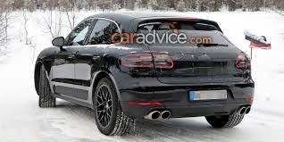 porsche macan interior 2017 2018 porsche macan interior engine specs review