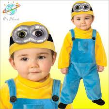 baby minion costume planet rakuten global market minion s minion costume bob