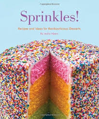 360 best sprinkles book by jackie alpers inspiration board