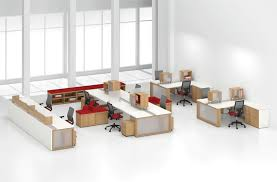 Open Plan Office Furniture by Open Plan Benching Contract Furnishings