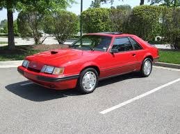 1989 ford mustang 4 cylinder ford mustang svo the free encyclopedia mustang svo