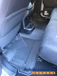 Husky Liner Floor Mats For Toyota Tundra by 2011 2017 Jeep Grand Cherokee Husky Liners X Act Contour Floor