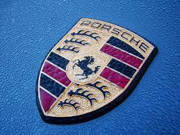 porsche logos logooooss all porsche logos