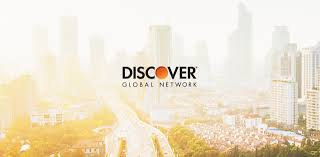 home discover global network