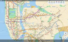 map of new york subway a more complete transit map for new york jersey tearing subway of