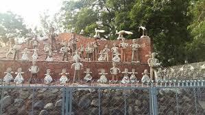 Rock Garden Pics The Rock Garden Of Chandigarh Picture Of The Rock Garden Of