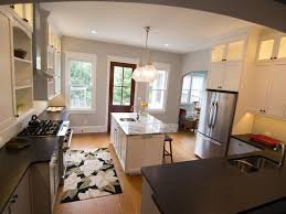 modern kitchen only one block to beach w h vrbo