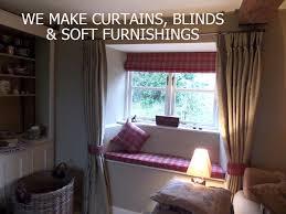upholsterer upholstery handmade curtains fabric roman blinds