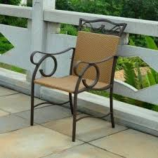 Resin Patio Furniture by Resin Patio Chairs Foter
