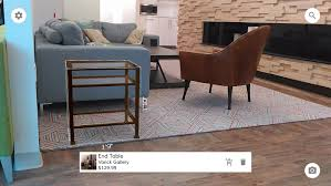 lowe u0027s has a tango ar app for home improvement projects