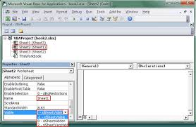 3 methods to hide or unhide one or multiple sheets in excel 2016