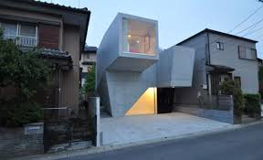 Of The Most Ingenious Japanese Home Designs Presented On - Modern japanese home design